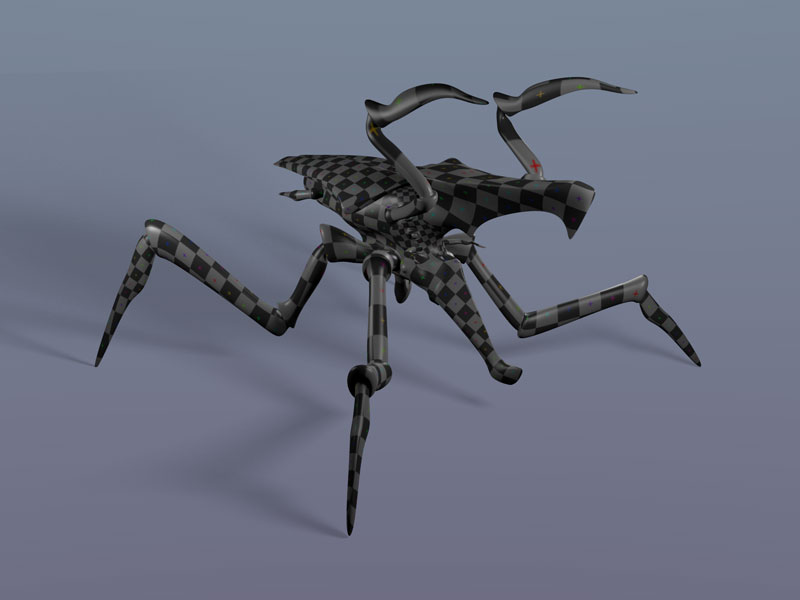 warrior-bug-uv-mapping.jpg